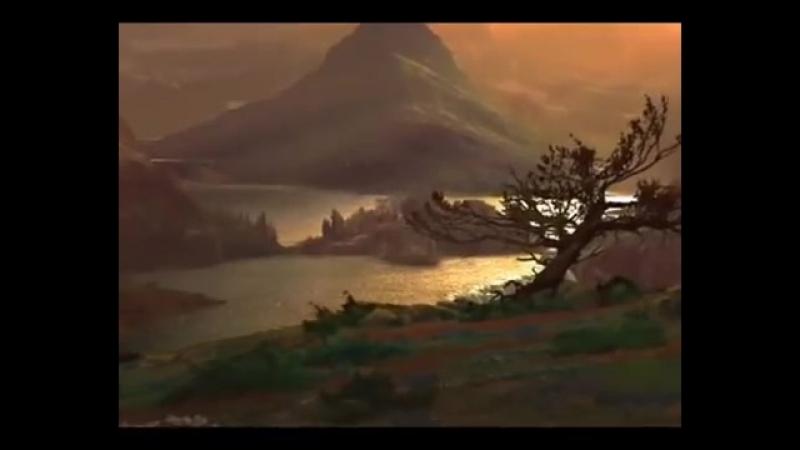 Куда приводят мечты (клип на тему фильма)