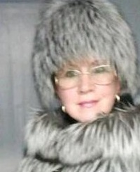 Галина Гейли, 31 марта 1999, Пермь, id148097264