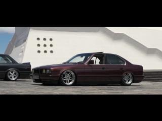 BMW E30, E34, E92 Y VW CORRADO VR6 GETLOW II | Perfect Stance