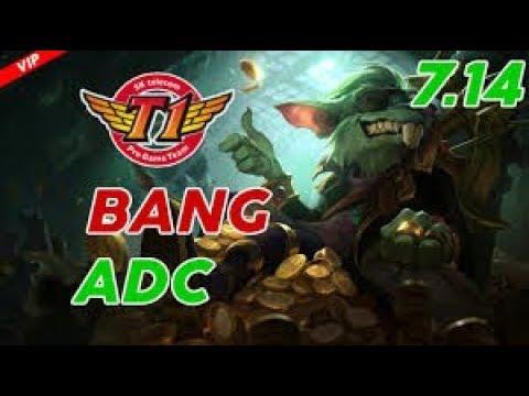 Bang SKT T1! Siêu xạ thủ TWICH bắn nát team Việt qua kinh khủng!best twich plays s8
