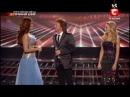 Аида Николайчук и Крис Норман / Chris Norman & Aida Nikolaychuk X-Factor