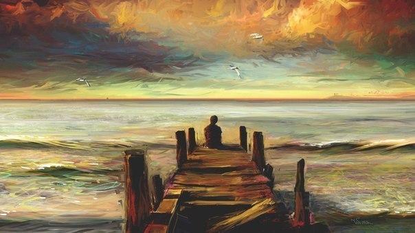 СЕМЬ ВНУТРЕННИХ ЗАКОНОВ 1. «Мысли материальны» Все, что мы собой представляем – результат того, что мы думаем о себе. Если человек говорит или действует с дурными мыслями, его преследует боль. Если же человек говорит или действует с чистыми намерениями, за ним следует счастье, которое, как тень, никогда его не оставит. Будда говорил: «Наше сознание – это все. Вы становитесь тем, о чем думаете». Джеимс Аллен говорил: «Человек - мозг». Чтобы правильно жить, вы должны заполнить свой мозг…