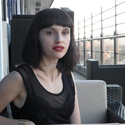 Ирина Савина, 29 апреля 1980, Краснодар, id156210482