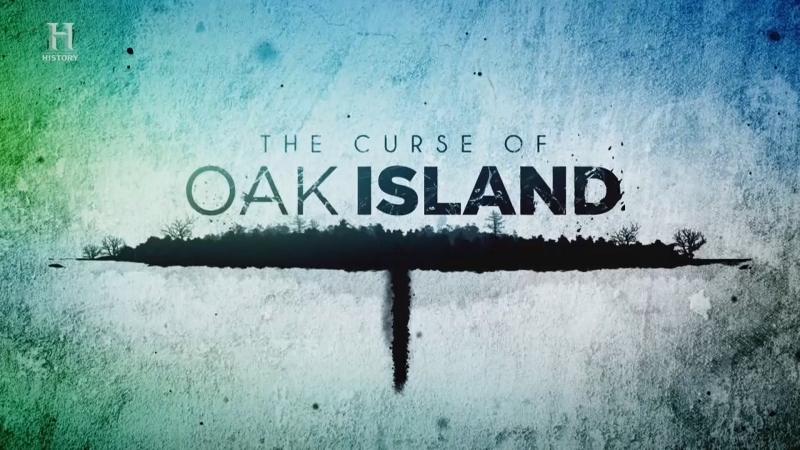 Проклятие острова Оук 5 сезон 10 серия Крестные знамения 2018 FullHD