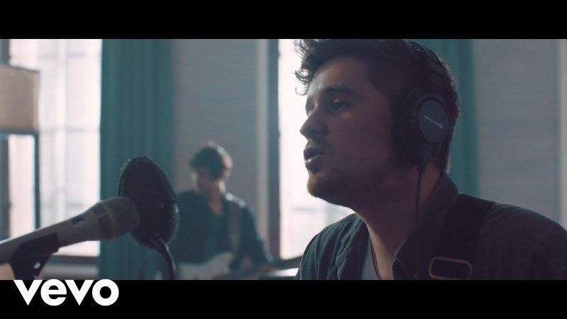 Aquilo - Now Here (Live from Rak Studios)