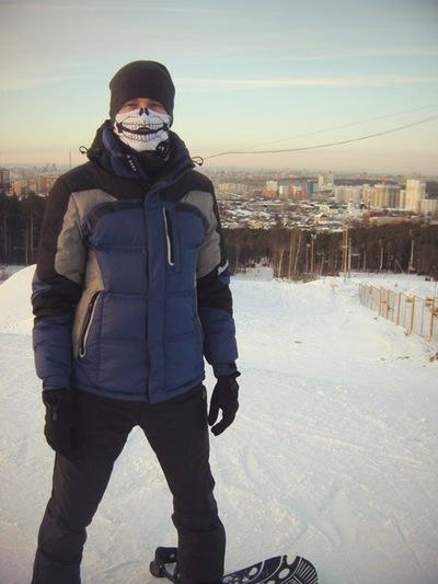 Дмитрий Хабаров, 15 октября 1990, Екатеринбург, id27107026