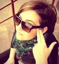 Аня Сазонова, 29 октября , Биробиджан, id104576893