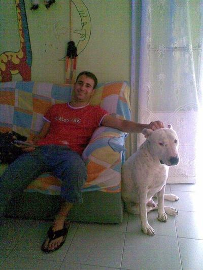 Jose Luis Florido Montañes, 31 мая 1989, Шебекино, id221053049