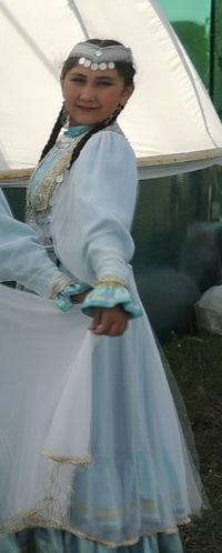 Лейсан Игибаева, 15 мая 1993, Баймак, id188139689