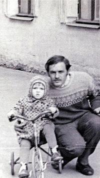 Валера Кудряшов