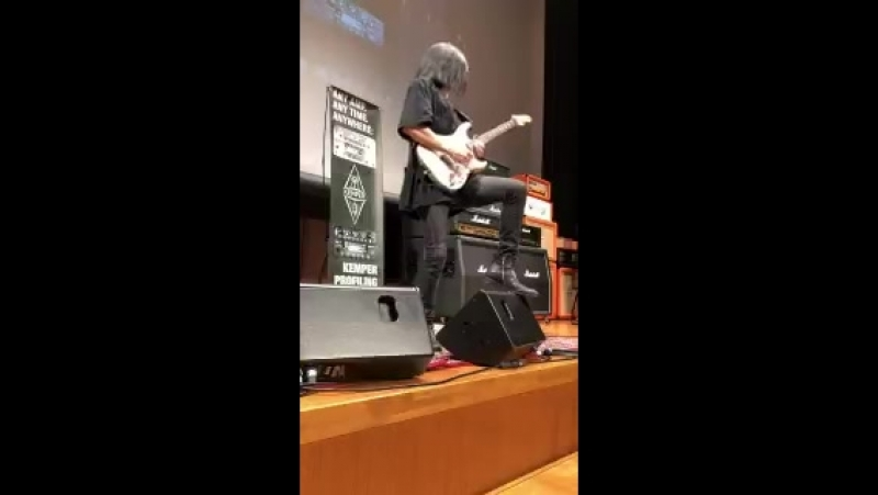 Fukuoka Guitar Festa - Tell Me Why 3