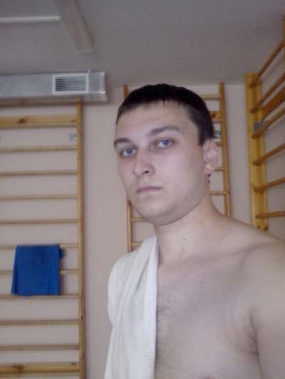 Вадим Мальцев, 13 января 1987, Киров, id9328287