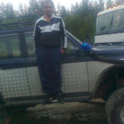 Дмитрий Дмитриев, Суоярви, id208364734
