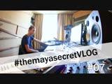 The Maya Secret VLOG #7   Станция Звука - наша!
