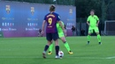 RESUMEN J2 | FC Barcelona 0-0 Levante UD