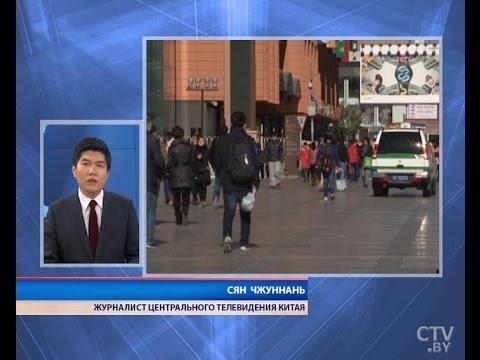 Пенсионная реформа в КНР: телемост СТВ с журналистом центрального телевидения Китая
