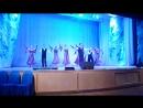 ЦКИ на Соборной Cтудия Современного Бального Танца ЭДЕМ Из Парижа с любовью