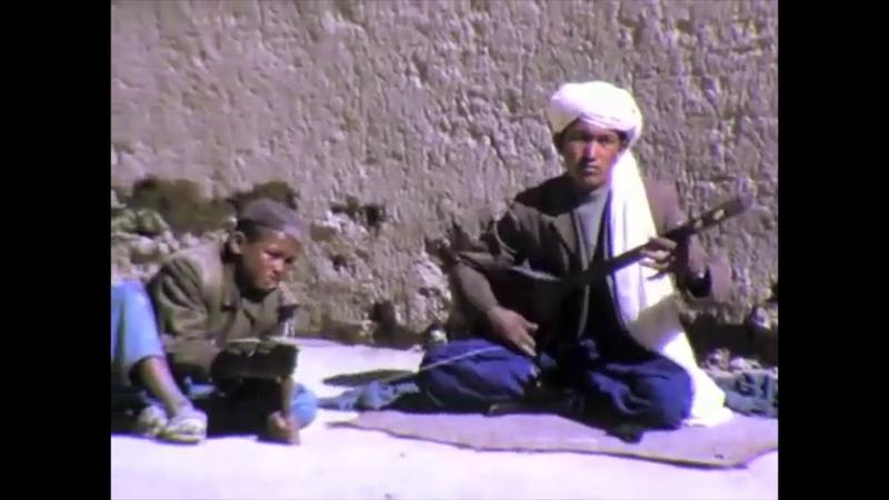 Hazara Dutar-Kukla Oyunu (1972)