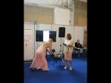 Инга Шестиперова - Live