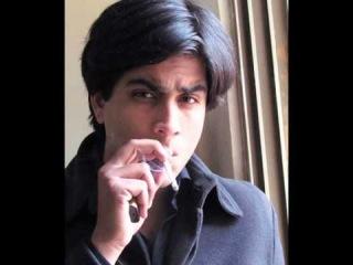 Pakistani Shahrukh Khan Look Alike Srk Young 3