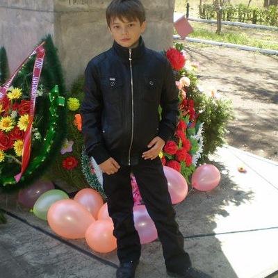 Александр Гапитченко, 2 ноября 1999, Омск, id186088344