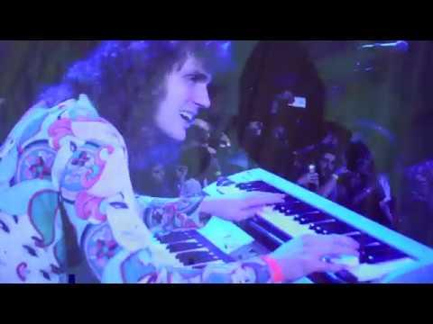 Levitation Room - Tour / Live montage