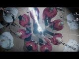 Сериал Континуум. Серия 1. Прыжок во времени (2012)  Сериалы на Tvzavr