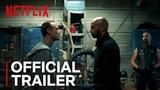 Warrior Official Trailer HD Netflix