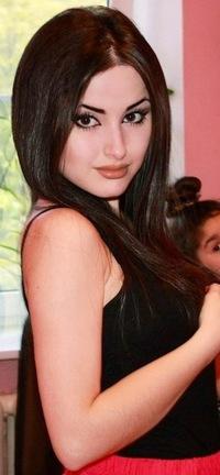 Эвелина Дранго, 10 апреля 1993, Москва, id205231471