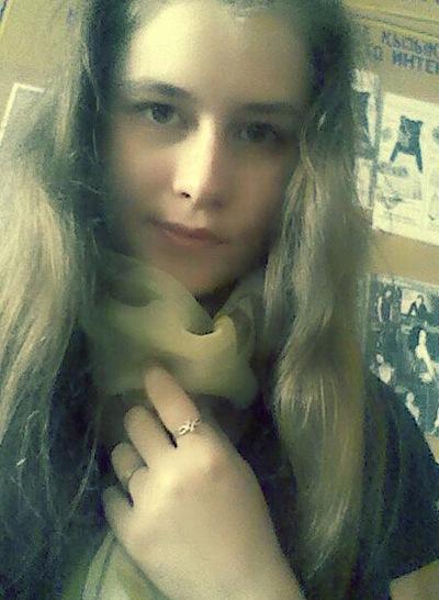 Саша Самойлова, 24 апреля 1997, id177552555