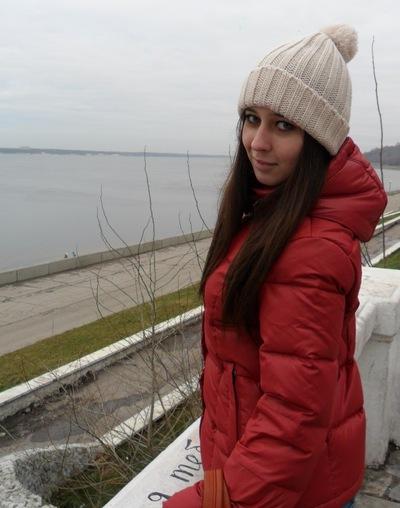 Анастасия Ильина, 8 августа , Винница, id155613330