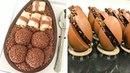Вкусная подборка для сладкоежек Удивительные торты и десерты