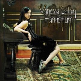 Vanessa Carlton альбом Harmonium