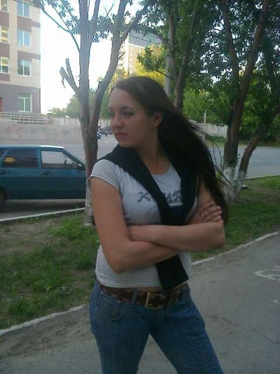 Юлия Широглазова, 10 ноября 1988, Пермь, id194671816