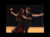 Цыганочка с выходом (2008), все танцы с участием Дмитрия (склейка)