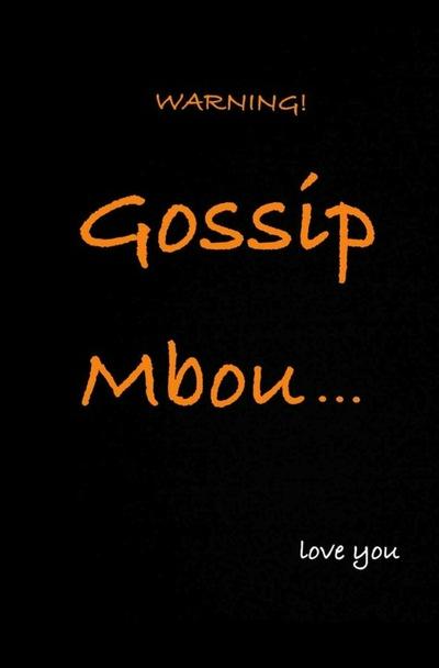 Gossip Mbou, 7 мая 1977, Макеевка, id197850022