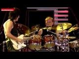 Vinnie Colaiuta - Jeff Beck - Tal Wilkenfeld - Jason Rebello Big Block