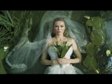Melancholia Intro (Kirsten Dunst) - Tristan Isolda by Richard Wagner