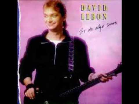 David Lebon Puedo sentirlo