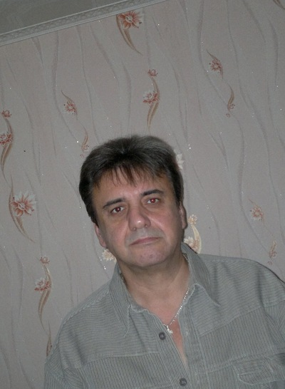 Сергей Белугин, 26 сентября 1961, Москва, id145878839
