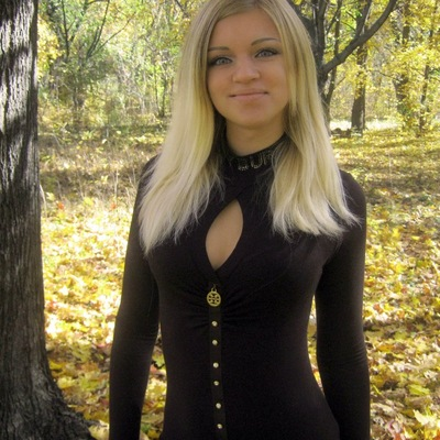 Anastasiy Smirnova, 10 апреля , Львов, id194902041