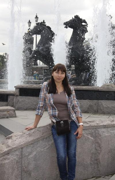 Ольга Полынкина, 5 января 1981, Орел, id224830773