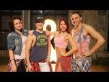 Gente de Zona - La Gozadera ft. Marc Anthony Zumba Fitness