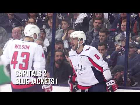 All Access | Defeating the Jackets