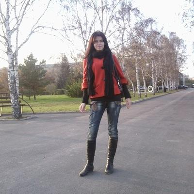 Ксения Фоминская, 16 июля , Челябинск, id123746874