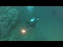 Экспедиция продолжается Поиск в акватории Баренцева моря