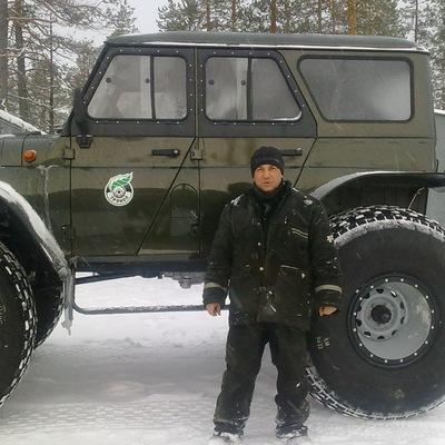 Александр Мирошников, 26 ноября , Омск, id120343725