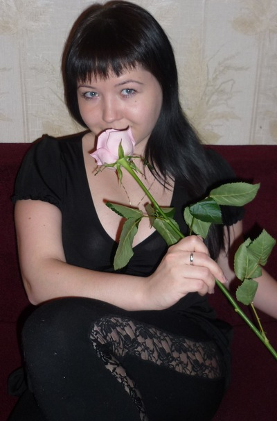 Виктория Коробкова, 2 июля 1987, Александров, id156574180