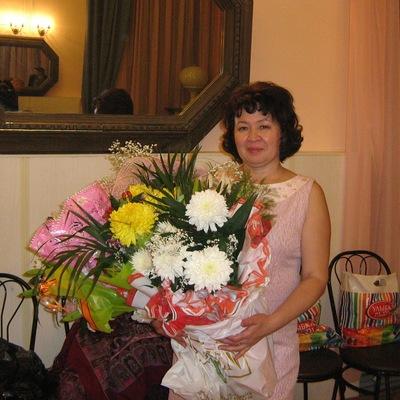 Клара Кирилова, 30 октября , Назарово, id178601199