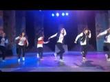 OnTop Nation - Шоу команд HIP-HOP BREAK DANCE SHOWCASE